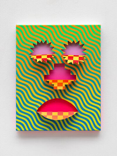 Rob Pruitt, 'Sunny Disposition', 2020