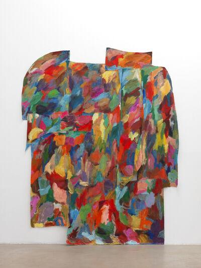 Alexis Teplin, 'Three Women', 2011