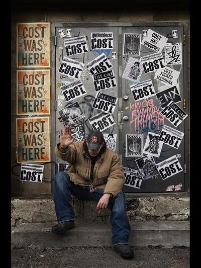 Søren Solkær, 'Cost (USA), Williamsburg', 2013