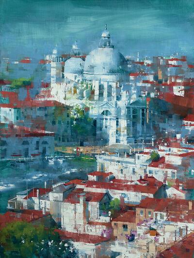 Mark Lague, 'Venice Afternoon', 2020