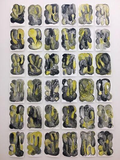 Annabeth Rosen, 'Lumpen Studies', 2012