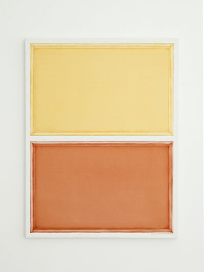 Selma Parlour, 'MetaPainting (Horizon 1)', 2015