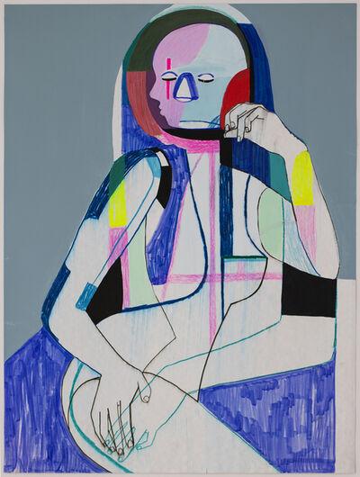 Kristen Schiele, 'Celestra', 2019