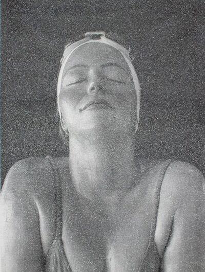 Carole A. Feuerman, 'Catalina', 2016