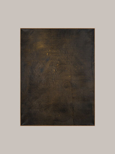 Jean-Baptiste Besançon, '19. Painting 89/116 ', 2018
