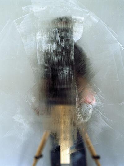 Akihiko Miyoshi, 'Abstract Photograph (032112f)', 2011