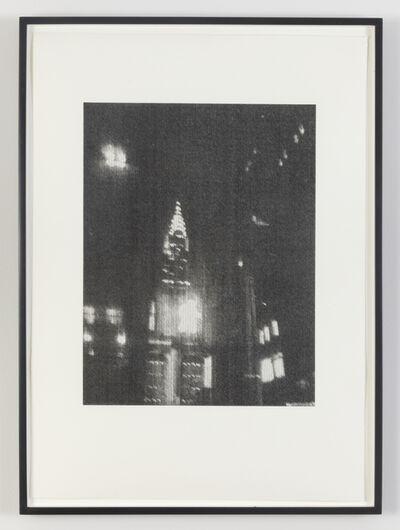 Ewan Gibbs, 'New York', 2007