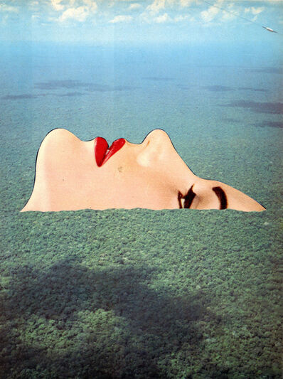 Joe Webb, 'The Air We Breathe', 2021