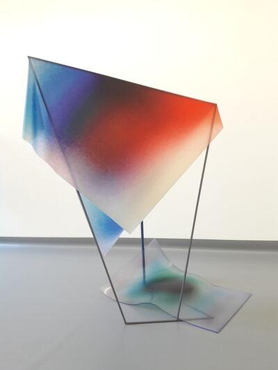 Anouk Kruithof, 'Neutral (confident)', 2015