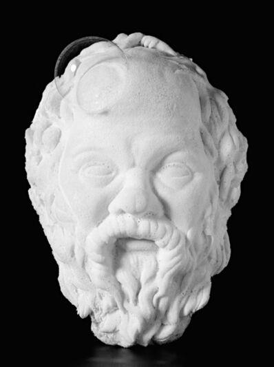 Heleno Bernardi, 'Sócrates II', 2006