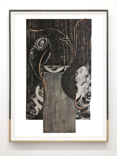 Omar Barquet, 'El pasadizo de la amnesia (to F. Hernández)', 2018-2020