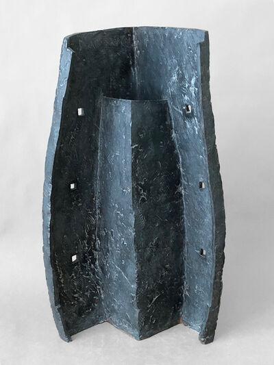 Francesc Burgos, 'Large Vessel on the Theme of the Vase', 2019