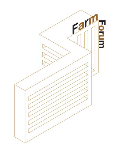 Liam Gillick, 'Farm Form Firm Forum', 2014