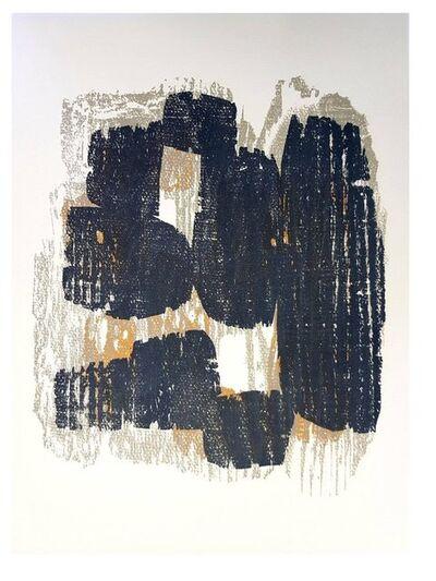 "Raoul Ubac, 'Original Etching ""Rythm"" by Raoul Ubac', 1964"