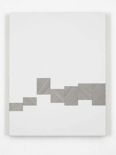 James Brooks (b. 1974), 'Forecastings - Salzburg', 2015