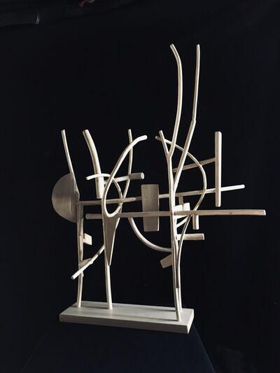 Robert Braczyk, '415', 2020