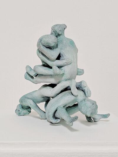 Gwynn Murrill, 'Pyramid 3 (Bronze)', 2013