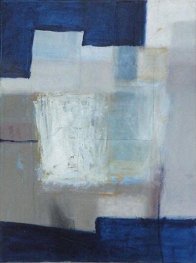 Martyn Brewster, 'Winter Garden #8', 2020