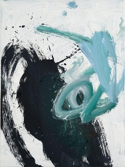 Simone Strasser, 'Gegenlicht', 2018