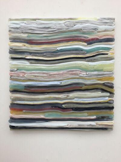 Matthias van Arkel, 'Untitled, PSR', 2016