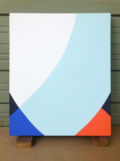 Paul Kremer, 'Arc 02', 2019