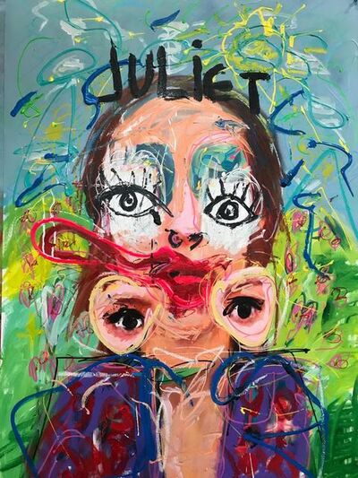 John Paul Fauves, 'Juliet', 2019