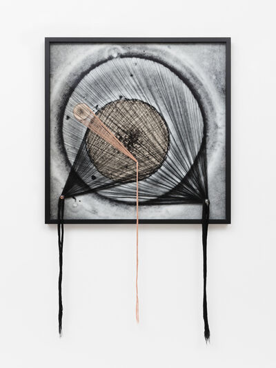 Claudia Losi, 'Sphere of influence', 2017