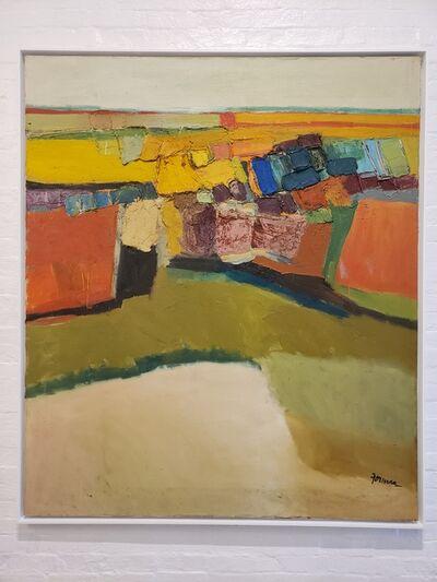 Alice Forman, 'Untitled', 1958