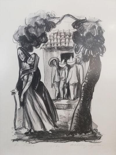 Maltby Sykes, 'La Dueña', 1948-1949