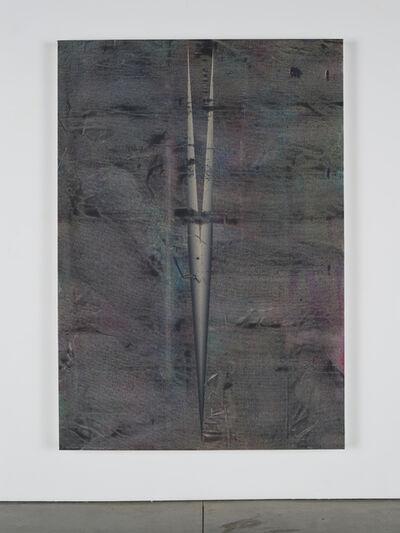 He Wei, 'No. 135', 2018-2019