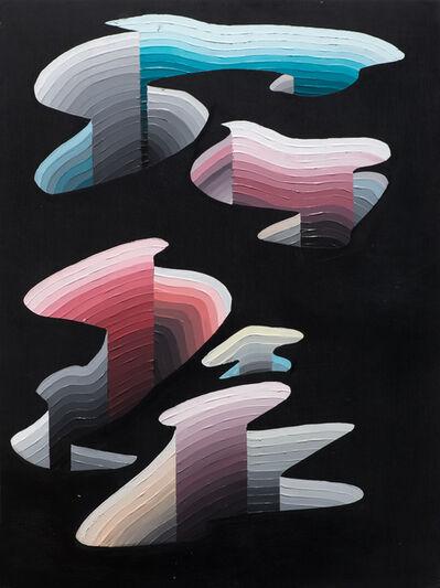 Justin Margitich, 'Circuitous #6', 2014