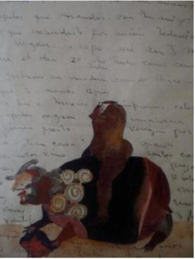 Francisco Toledo, 'Sin título (Cordorníz)'