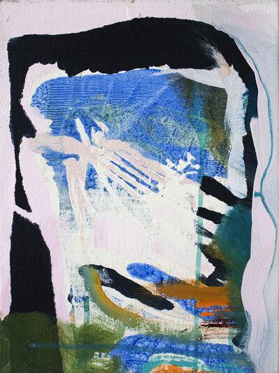 Katie Kirk, 'Empty Head', 2018