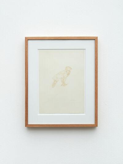 Christiana Soulou, 'Eagle (aigle)', 2015