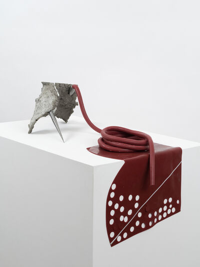 Martha Friedman, 'Untitled', 2018