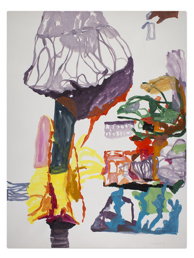 Roland Kronschnabl, 'Untitled ', 2019
