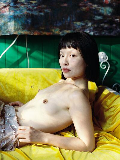 Luo Yang 罗洋, 'Mei Ling', 2017