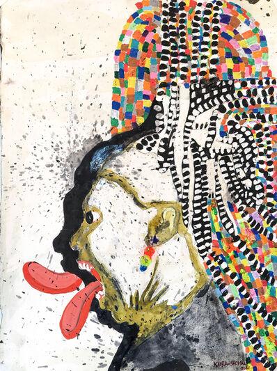 Kura Shomali, 'Sans titre', 2017