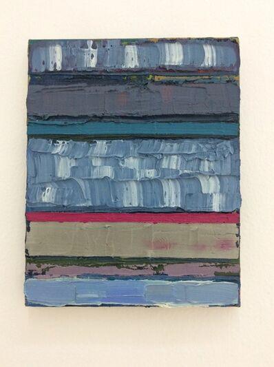 Tegene Kunbi, 'Untitled I', 2018