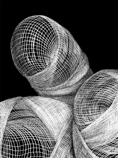 Adeel  uz Zafar, 'Untitled (Drawing Appendages Series) (Ed. of 16)', 2013