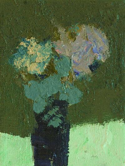 Jennifer Hornyak, 'Mint Lavender', 2020