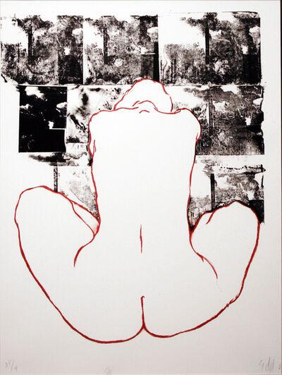Guy Dill, 'CLIPI Girl', 2003