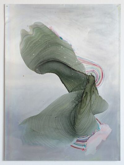 Myriam Holme, 'pingelap', 2018
