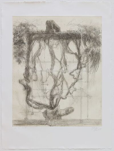 Qiu Zhijie, 'Be Entrenched  ', 2008