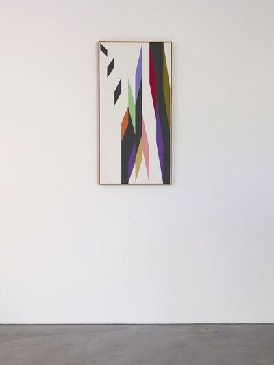 Verena Loewensberg, 'Untitled', 1956