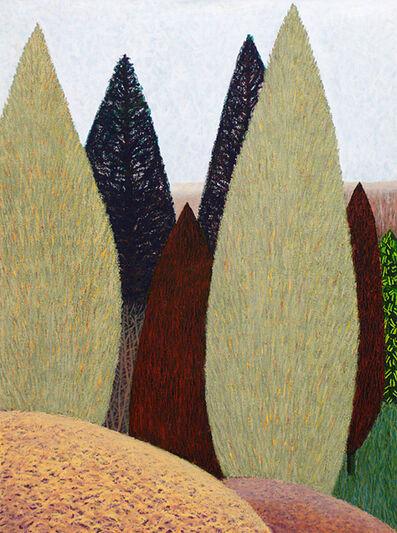 Ken Worley, 'Rockwoods XVI.3', 2014