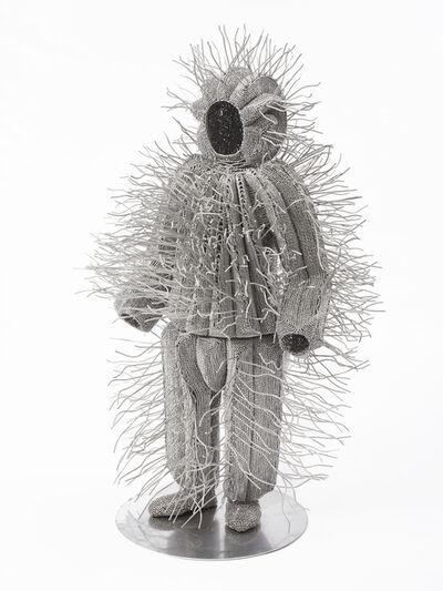 Walter Oltmann, 'Bristle Disguise', 2014