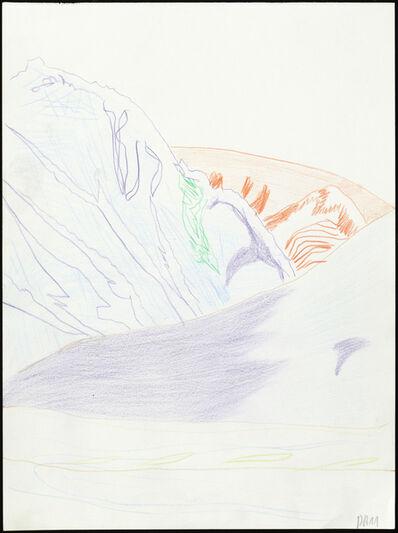 Daniel Richter, 'Untitled', 2011