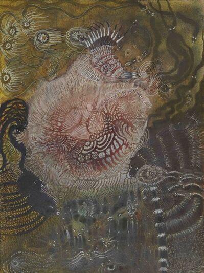 Izabella Ortiz, 'Water Memories No. 3', 2016