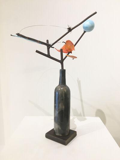 David Kimball Anderson, 'Winter's Light', 2018
